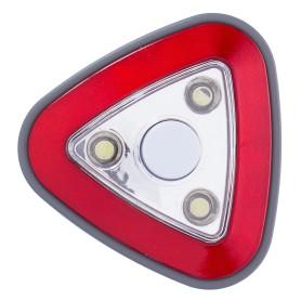 Светильник светодиодный Uniel Нано Пушлайт DTL-356 3LED/4AA