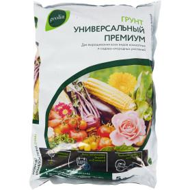 Грунт Geolia Premium «Универсальный» 5 л