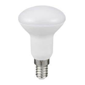 Лампа светодиодная Lexman E14 7.5 Вт 806 Лм 3000K