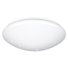Светильник настенно-потолочный светодиодный Startrek C06LLW 24 Вт, 6000 К
