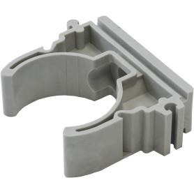 Крепёж трубы FV-Plast, d 32 мм, полипропилен 904032