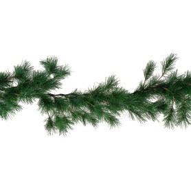 Еловая гирлянда «Лесная» 270 см
