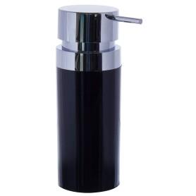 Дозатор для жидкого мыла настольный «Lenox» цвет чёрный