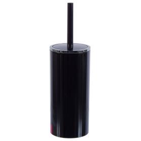 Ёршик для унитаза «Lenox» цвет чёрный