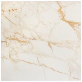 Керамогранит Sant Laurent 60.7х60.7 см 1.105 м² цвет белый