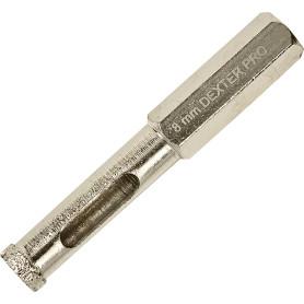 Сверло по керамике Dexter Pro 8х55 мм