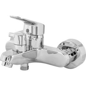 Смеситель для ванны Ideal Standard Ceraflex B1740AA однорычажный цвет хром