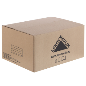 Короб для переезда 40х30х20 см картон