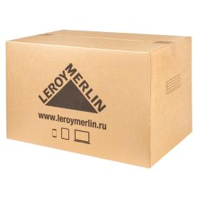 Короб для переезда 60x40x40 см картон