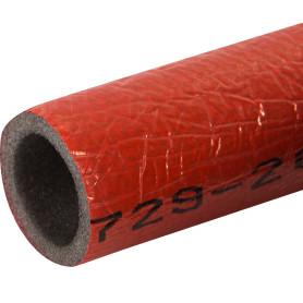 Изоляция СуперПротект 22/4 мм красная 11 м