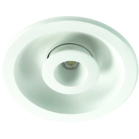 Светильник светодиодный встраиваемый Novotech 5 Вт, цвет белый