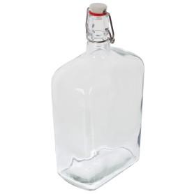 Бутыль «Викинг» 1.75 л, с бугельной пробкой