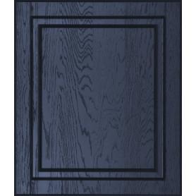 Дверь для шкафа Delinia «Антея» 60x70 см, МДФ, цвет синий