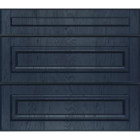 Двери для шкафа Delinia «Антея» 80x70 см, МДФ, цвет синий, 3 шт.