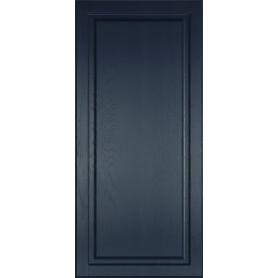 Дверь для шкафа Delinia «Антея» 60x130 см, МДФ, цвет синий
