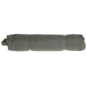 Мешки для мусора 55x95 мм ткань/пропилен 50 шт. зеленый