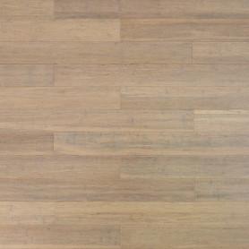 Массивная доска «Бамбук Зефир» лак 1.981 м2