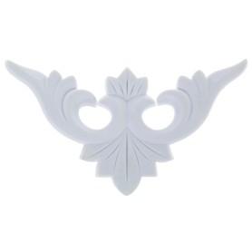 Декор для мебели «Уголок» 690, 7.1 см