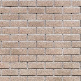 Плитка фасадная HAUBERK античный кирпич
