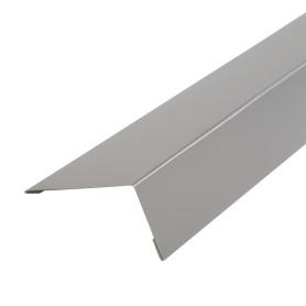 Наличник полиэстер цвет серый