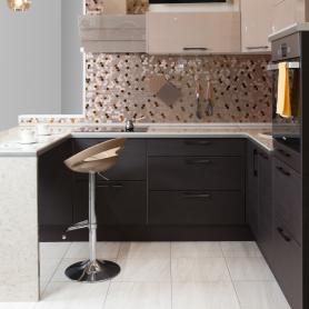 Керамогранит «Авеню» 40x40 см 1.6 м2 цвет бежевый