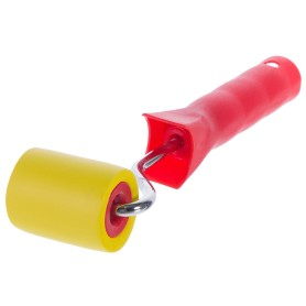 Валик прямой для прикатки швов обоев 40 мм