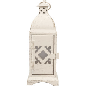 """Декоративный светильник светодиодный """"Орнамент"""" со встроенной мерцающей свечкой"""