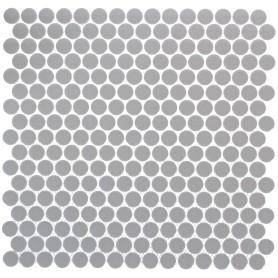 Мозаика Artens, 31х31.5 см, керамика, цвет серый