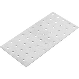 Пластина соединительная 100х200х1.8 мм