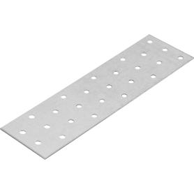 Пластина соединительная 60х200х1.8 мм