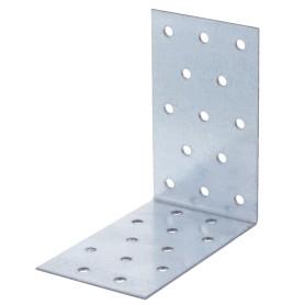 Уголок крепежный соединительный 100х60х100х2 мм