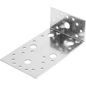 Уголок крепежный ассиметричный 150х60х90х1.8 мм