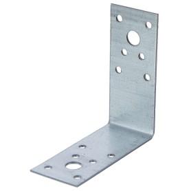 Уголок крепежный 90х40х90х1.8 мм