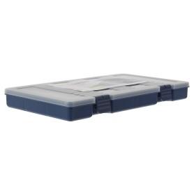 Органайзер Фолди 31x19x3.6 см, цвет синий