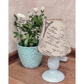 Настольная лампа «Sima» 1хЕ14х40 Вт