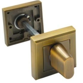 Завёртка сантехническая EDS-WC Q003 CAFE, цвет кофе