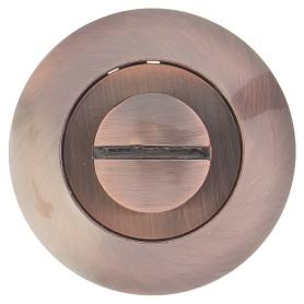 Завёртка сантехническая EDS-WC-10 ANT.COPPER, цвет античная медь