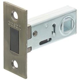 Защёлка межкомнатная магнитная EDS-6-50 , цвет бронза