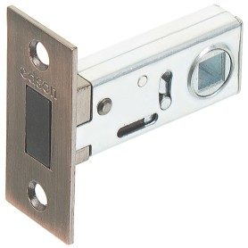 Защёлка межкомнатная магнитная EDS-6-50, цвет медь