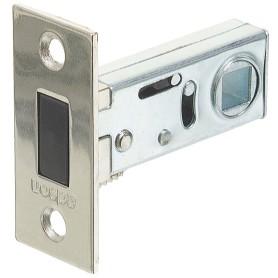 Защёлка межкомнатная магнитная EDS-6-50, цвет никель