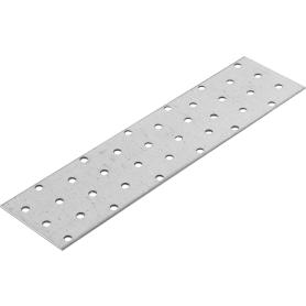 Пластина соединительная 60х240х1.8 мм
