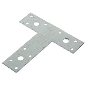 Пластина T-образная 35x135x135x1.8 мм