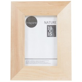 Рамка Inspire «Nature», 10х15 см, цвет дерево