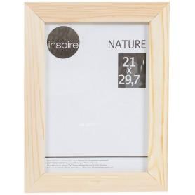 Рамка Inspire «Nature», 21х29,7 см, цвет дерево