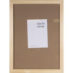 Рамка Inspire «Nature», 50х70 см, цвет дерево