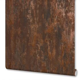 Обои флизелиновые A.S. Creation Havanna коричневые 0.53 м 326511