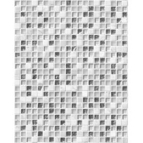Панель ПВХ Нимфея мозаика 8 мм 2700х375 мм 1.013 м²