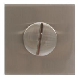 ФиксаторBK6 DM SN/CP-3, цвет матовый никель/хром