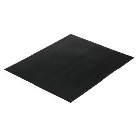 Лист шлифовальный Dexter P400, 230x280 мм, ткань