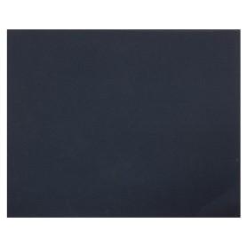 Лист шлифовальный водостойкий Dexter P400, 230х280 мм, бумага